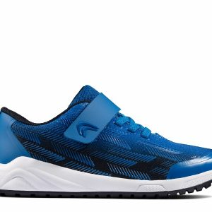 Clarks Aeon Pace Boys Trainers
