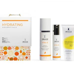 Skincare Beauty Laser hydrating gift set