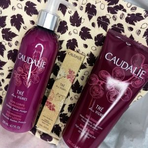 Skincare Beauty Laser Body set Caudalie