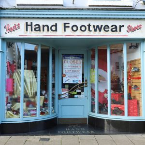 Hand Footwear Shop Carrickmacross Shop Online