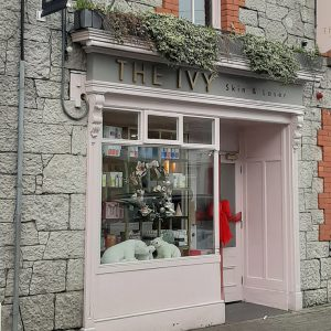 The Ivy Skin & Beauty Shop Carrickmacross Shop Online