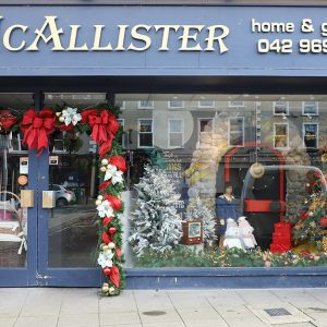 McAllister Home & Garden Shop Carrickmacross Shop Online