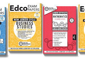 Exam papers Shop Carrickmacross Shop Online