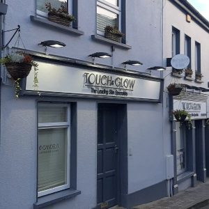 Touch and Glow - Shop Carrickmacross Shop Online