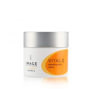 Image Skincare Vital C Hydrating Repair Creme - Touch & Glow Skin And Laser