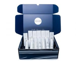 Outrageous Glow Box - Touch & Glow Skin And Laser