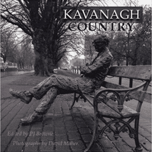Patrick-Kavanagh-Country-by-PJ-Browne Shop Carrickmacross Shop Online