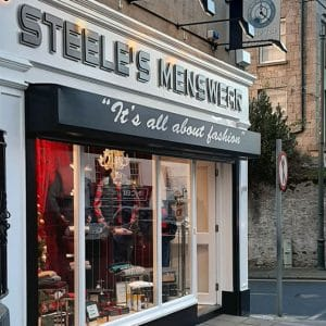 Steeles Menswear Shop Carrickmacross Shop Online
