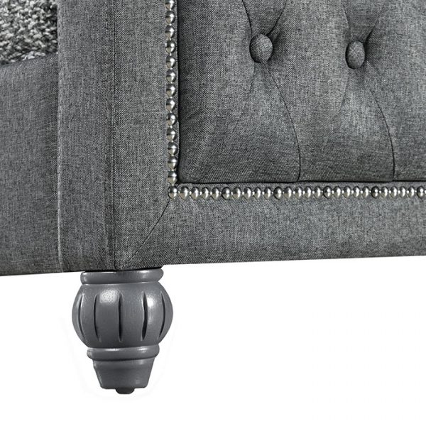 Tayler-Bed-Fot-detail- Shop Carrickmacross Shop Online