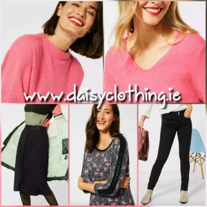 Daisy Clothing