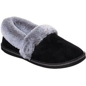 skechers ladies cosy slipper